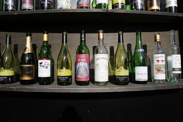 7丁目ワイン