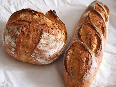 Miyanomori Bread 117