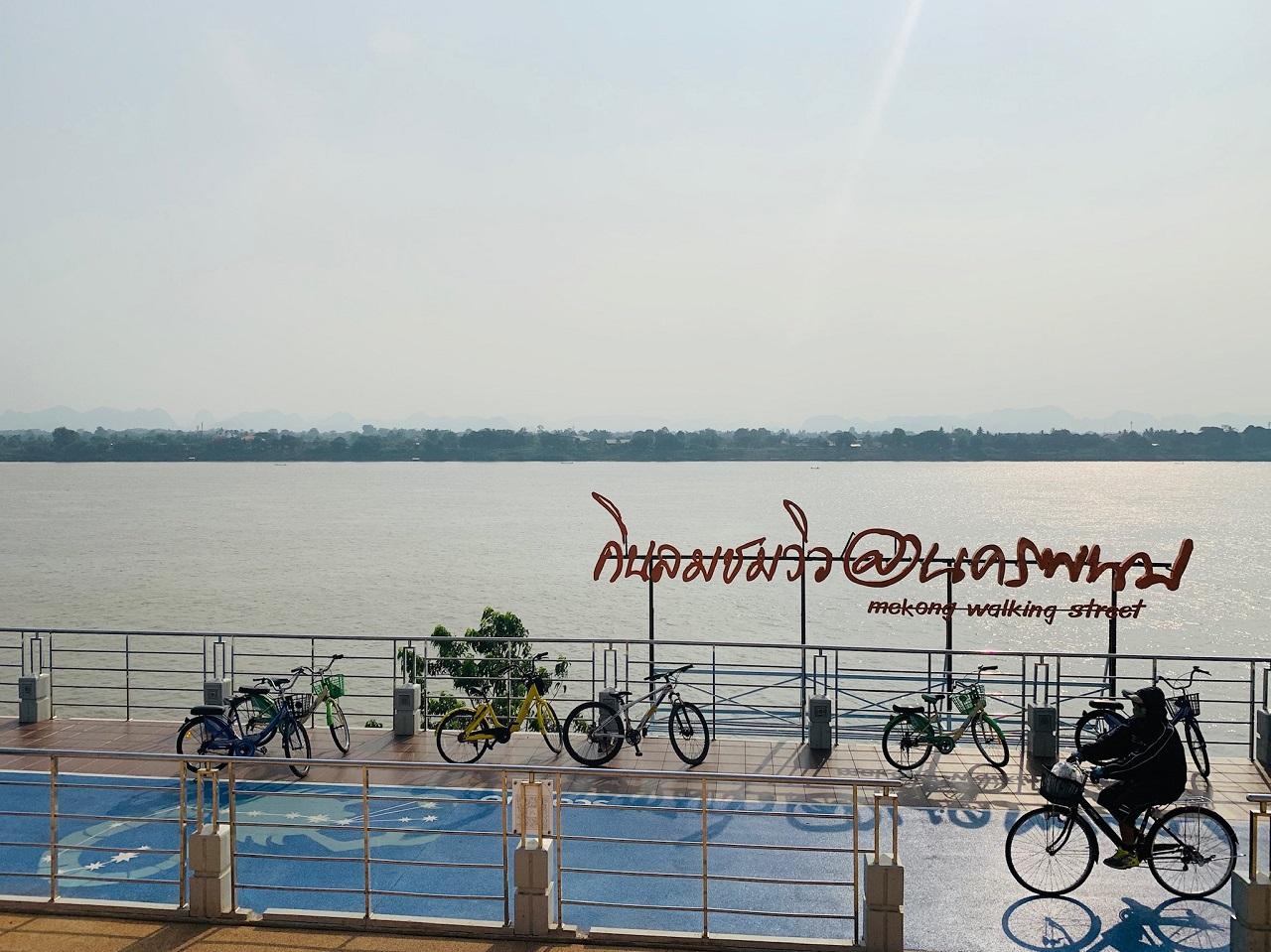 サイクリング24