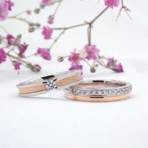 ニナリッチ 結婚指輪